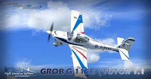 just flight iris pro training series u2013 grob g115e tutor t 1