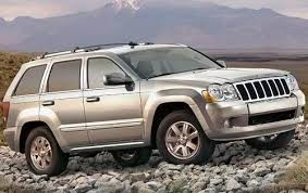 used 2010 jeep grand cherokee for sale pricing u0026 features edmunds