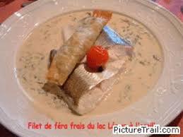 cuisiner filet de colin filet de colin sauce aux épinards recette ptitchef