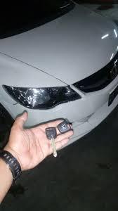 mobil honda civic kunci mobil hilang honda civic bpk kurlan tuban call 085102644825