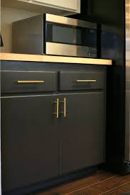 how to paint oak cabinets grey kitchen makeover painting oak cabinets step by step and