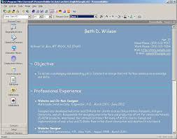 How Write Resume To Write Resume
