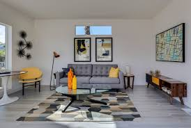 Livingroom Club by Tiny Homes In Palm Springs By Paul Kaplan Group Photo 5 Of 30