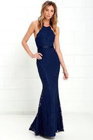 navy maxi dress lovely navy blue gown lace dress maxi dress 88 00