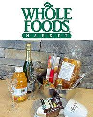 whole foods gift baskets breakfast in bed gift basket for s day thanks