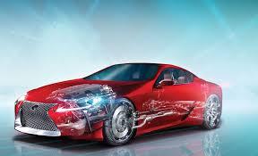 lexus cars red tech focus the platform set to reboot lexus by car magazine