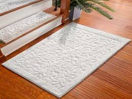 Rag Rugs For Kitchen Fresh Simple Washable Kitchen Rag Rugs 22624