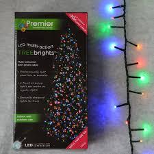 premier treebrights led tree lights by premier