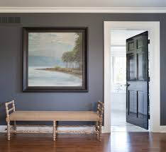 shades of gray add drama to interiors nell hills