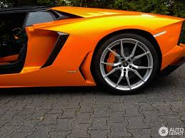 Lamborghini Aventador Spyder - lamborghini aventador lp700 4 roadster 1 september 2014 autogespot