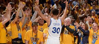 How Much Does Stephen Curry Bench Warriors Want New Arena To Have That Familiar Roar Of Old Nba Com