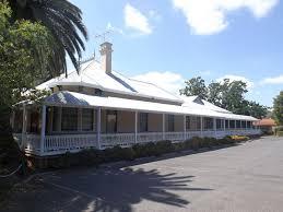 federation house toowoomba heritage houses