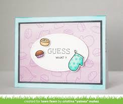 the lawn fawn blog lawn fawn video 6 14 17 a baby reveal card