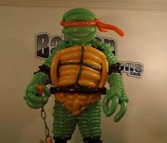awesome costumes made from balloons things