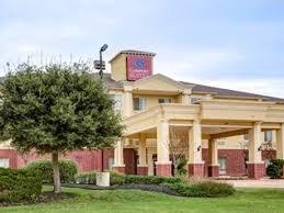 Comfort Suites Ennis Texas Press Mg Hotel Team Mg Hotel Team