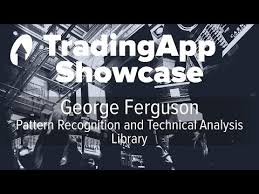 technical analysis pattern recognition pattern recognition and technical analysis library by george