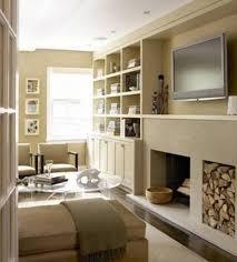 Wohnzimmer Einrichten Dachgeschoss Wohnzimmer In Braunweigrau Einrichten Kleines Wohnzimmer