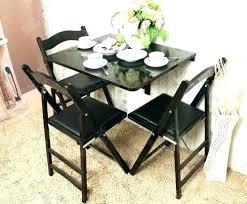 table pliante de cuisine tables de cuisine pliantes trendy table cuisine pliante en chene