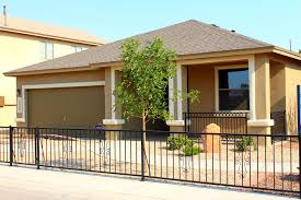 laguna model carefree homes new home builder el paso