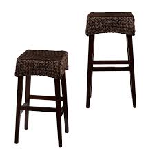 furniture awesome acrylic bar stools for kitchen and decorating