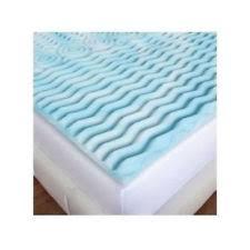 memory foam mattress topper ebay