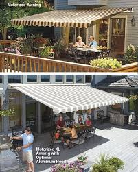 Used Patio Awnings For Sale by Best 10 Deck Awnings Ideas On Pinterest Retractable Pergola