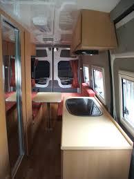 adventure motorhome conversions campervans u0026 motor homes