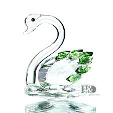 buy wholesale swan figurines from china