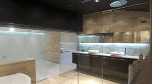 Mirror Wall Bathroom Bathroom Mirror Wall Cladding By Bohdan Duha Wonderstreet