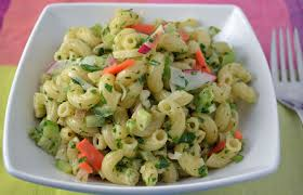 macaroni salad pakistani cuisine