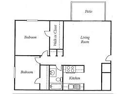 2 Bedroom Apartments Fresno Ca by 2 Bed 1 Bath Apartment In Fresno Ca Torrey Ridge