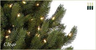 remove lights from pre lit tree find the right artificial christmas tree size balsam hill
