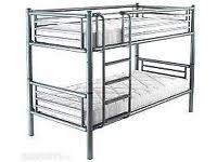Jay Be Bunk Bed Beds  Bedroom Furniture For Sale Gumtree - Jay be bunk beds