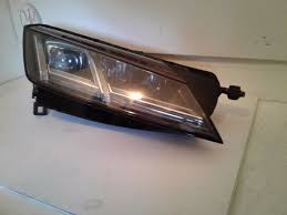 audi headlights in dark used audi tt headlights for sale page 3