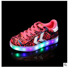 light up shoes for sale 2016 sale 7 changing colors pu fabric light up shoes kids boys