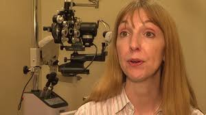 Job Description Of An Optician Dr Kristina Post Grene Vision Group Optometrist Discusses Signs