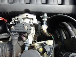 location of intake air sensor 1995 e34 m50 bmw forum