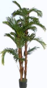 kenya palm tree in green 5ft artificial tree artificial trees