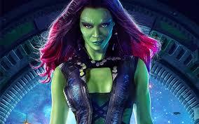 gamora costume diy guardians of the galaxy gamora costume maskerix