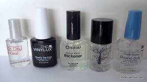 a week of favorites nail polish top coats kizzy online