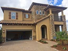 ici homes readying model homes in siena at town center at nocatee