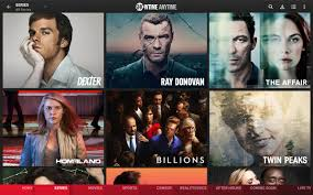 amazon com showtime anytime appstore for android