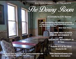 the dining room play district news baldwin whitehall district