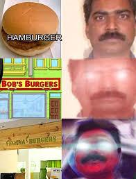 Bobs Meme - vegana burgers funny memes daily lol pics
