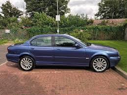 2006 jaguar x type 2 0 d s 4dr manual 2 0l 07445775115 in