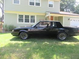 Buick Grand National Car Cars For Sale Grand National Restoration