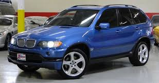 blue bmw x5 the bmw x5 a look back the about cars