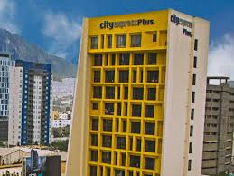 hotel city express plus monterrey san jeronimo mexico booking com