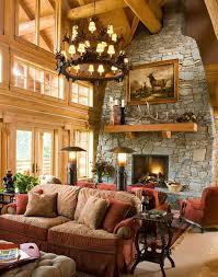 Log Homes Interior Designs 73 Best Chinking Images On Pinterest Log Cabins Log Home
