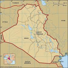 baghdad world map baghdad national capital iraq britannica
